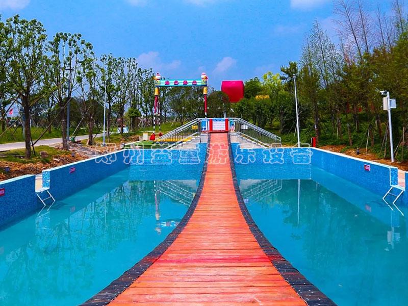 湖北省荆门市极客飞xing公园水幕qiu千和水上网hong项目