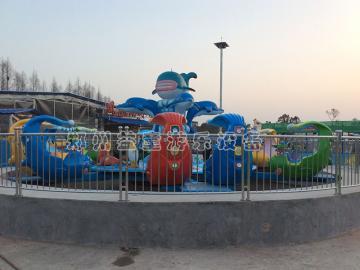 今年夏ji超受欢迎de儿tongyouleshe备—新款激战鲨鱼岛