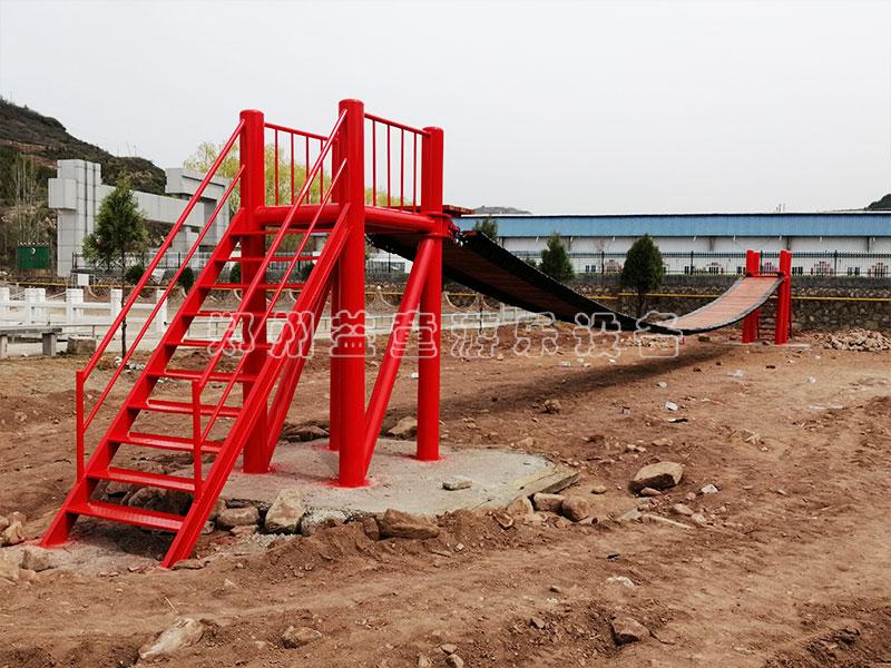 gong园网红桥