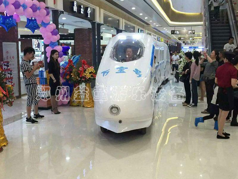 shangchang高铁火che_高铁造型xiao火che游乐设备